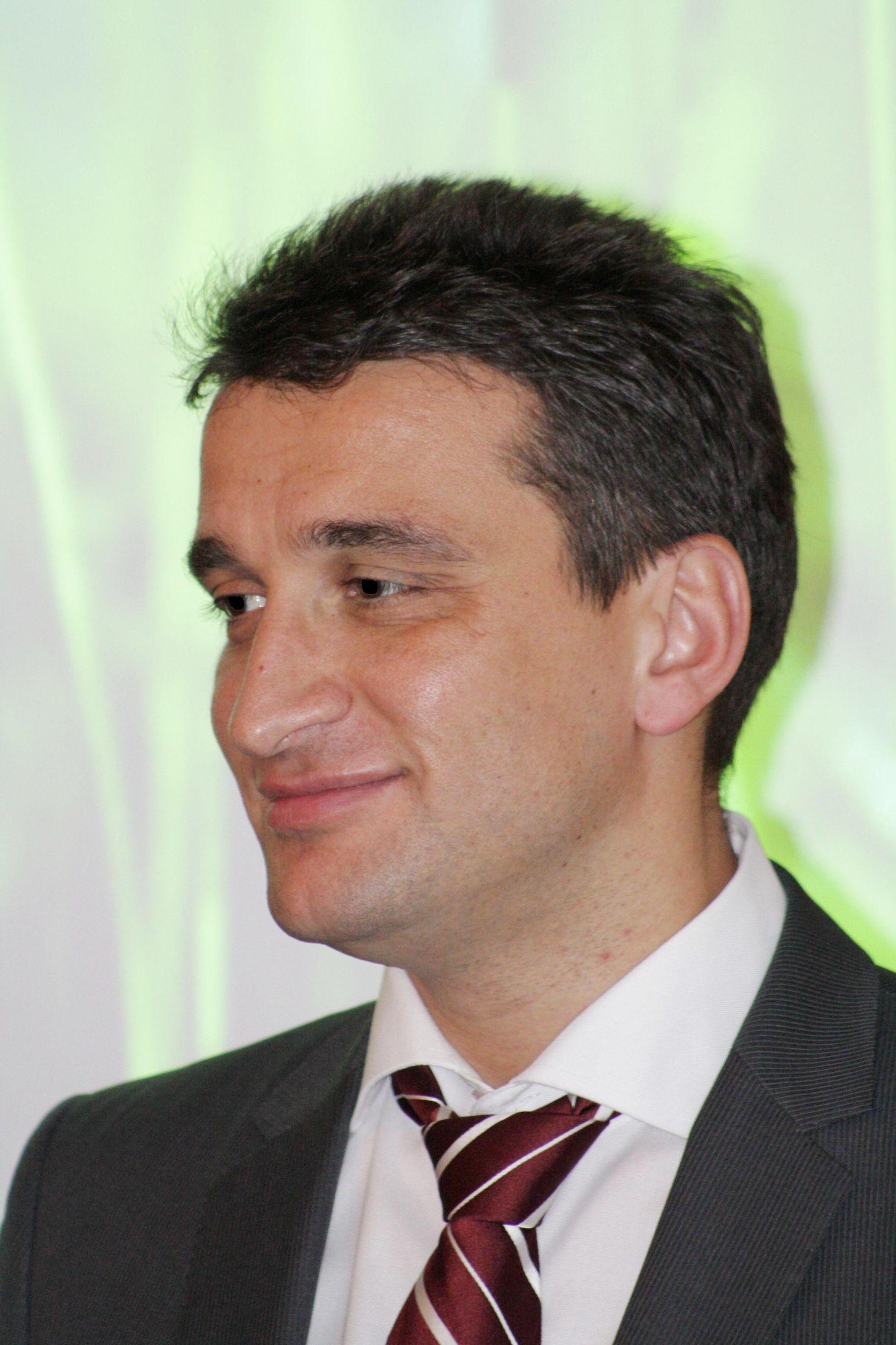 Gabriel Jinga