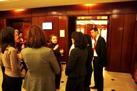 Seminarul National de Legislatia Muncii este interactiv!