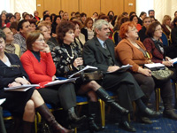 Seminar National de Salarizare, Contributii si Asigurari Sociale