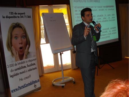 Seminar National de Sanatate si Securitate in Munca