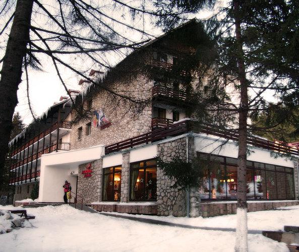 Hotel Sportul, Poiana Brasov